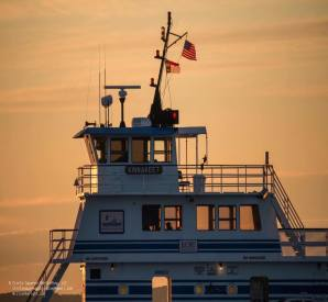 Pamlico Insurance Services provides insurance products for passenger vessels. role=